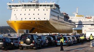 Tips ná het boeken: Haven Toulon Inschepen