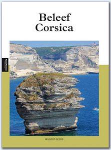 Beleef Corsica reisboek